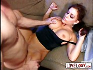Older Women Younger Men Victoria Valentino,  Big Boobs Brunette O