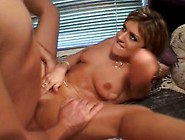 Muffin Stuffin Lesbos 3 - Scene 5 - Camel Toe
