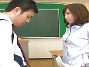 Smut New School Student Rico Yamaguchi