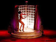 Nos Burlesque Shower Show