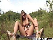 Shes A Freak - Take A Hike Starring Carmen Knoxx
