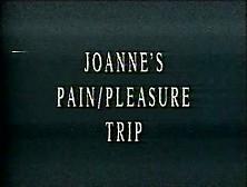 Nuwest-Leda - Fcv-071 - Joanne's Pleasure Pain Trip