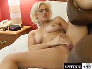Young Step Sister Jenna Ivory Fucked By Big Black Step Brother