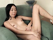 Elegant Cutie Stretches Soft Vagina And Gets Deflorated