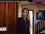 Vrai Couple Libertin Francais Vit En Trio Avec Copine En Cam