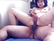 Cute Asian Chinese Girl Pounded By Her Boyfriend 2