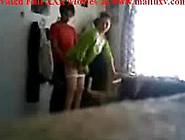 Pakistani Lahore Girl Hostel Scandal