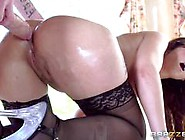 Maid Syren Demer Is Fucked And Fisted In The Ass