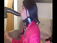 Bbc Deepthroat Sissy Slave Training