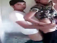 Desi Paki Aunty Exploiting A College Boy - Desibate*