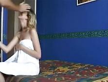 Shaggy Fellow Has A Worthy Gf