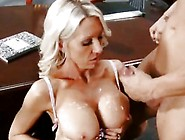 Emma Starr Like The Ejaculatory Fluid On Her Tits
