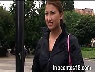 Casting De Iniciadas Carmen Colombiana