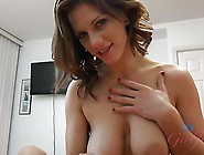 Cali Marie Treats You Right By Making You Cum With Her Feet