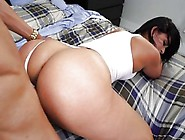 Busty And Big Ass Woman Pounded So Hard