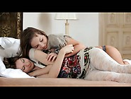 Innocent Lesbians Britney S And Zoe