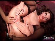 Hot Lesbians Fuck Toys Into Cunts And Asses