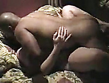 My Black Boyfriend Makes Me Pass Out In Orgasm In Bed