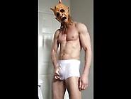 Demon Strip Cock Swing Vape