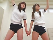 Japanese Schoolgirls Unusual Facials