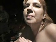 Dawn Gives Blowjobs To Strangers Homemade Mature