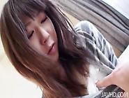 Javhd - Reina Is A Steamy Little Japanese Av Model That Enjoys H