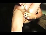 Transvestite Sounding Urethral Crossdresser Tranny Man 47