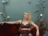 Mature Woman Seduces Younger Girl... 1-F70