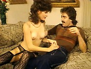 David Saunders Gives Candy Shields The Hot Fuck She's Been Waiti
