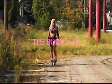 The Body Xxx