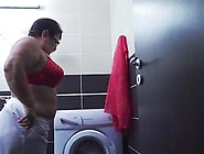 Big Titted Chubby Mature Lady Gets Laid By A Youngster