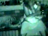 Passionate Couples Street Fucking