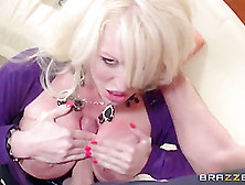 Mommy Got Boobs: My Mother In Law Likes It Raw.  Alura Jenson,  Xa
