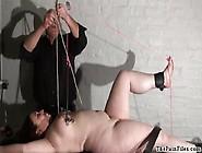 Chubby Torture Rack
