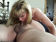 Very Petite Mature Blonde Has Crushing Hard Sex With A Bhm Pornh