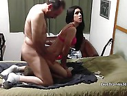 Japanese Shemales And Her Yummy Cum