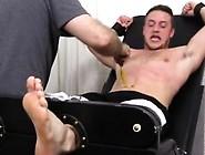 Boy Gay Porn Casting Story Kenny Tickled In A Straight Jacke