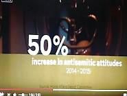 British Anti-Semites Still Tap Jewish Ass