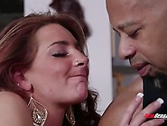 Savannah Fox - Shane Diesel's Who's Your Daddy Now? By New Sensa