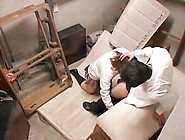 Teen Japanese Hottie Gets A Skull Fuck On A Spy Camera