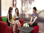史上最大膽香港女主持 Vienna Lin 第三彈