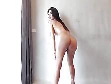 Cum On Ass Ladyboy