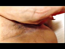 Amateur Chubby Masterbating With Dildo To Orgasm