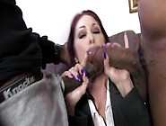 Tiffany Minx Big Tit Milf Fucked By Black Cocks