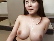 Tysingh - Japanese Uncensored Bukkake Babe