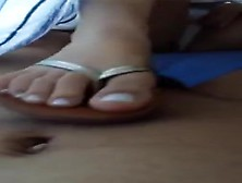 Perfect Feet Flip Flop Fuck