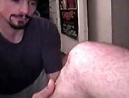 Two Hot Gays Suck To Each Other Cock In 69 Style