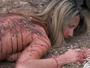 Best Ever Made Rape-Snuff-Scene In A Movie
