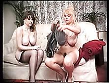Louise Leeds & Hilary South Megajugs06