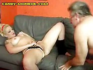 Black Cum-Eating White Boy